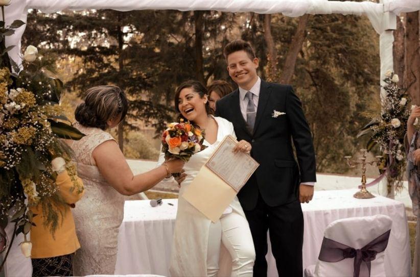 Matrimonio Catolico Ceremonia : Te puedes casar por lo religioso fuera de la iglesia