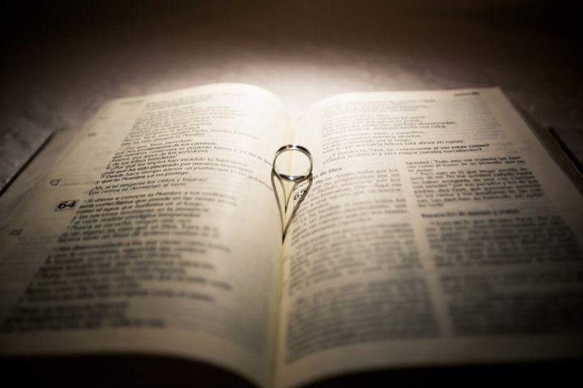 Matrimonio Biblia Catolica : Recopilación de textos bíblicos para su boda bodas mx