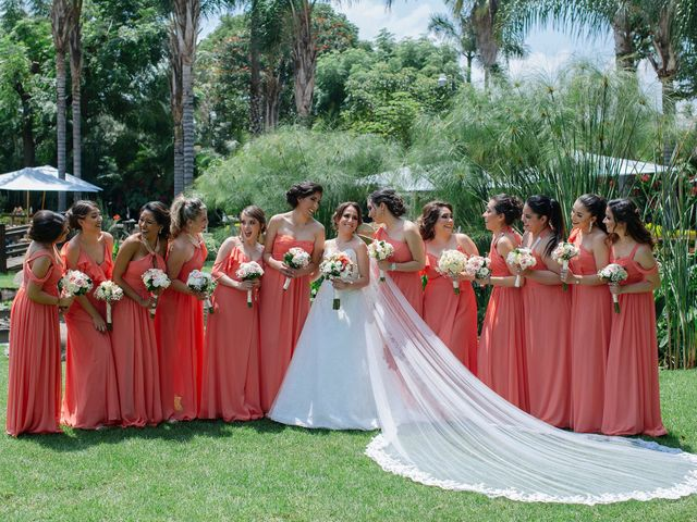 Bodas en coral, 45 ideas con el color tendencia del año 2019