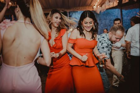¿Varias bodas en un año? 10 consejos para no quedar en bancarrota