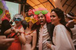 Artículos para regalar durante el baile de la boda