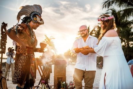 'Weddingmoon', una luna de miel inolvidable con boda incluida