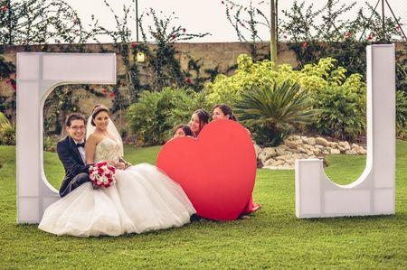 8 cosas que una novia no debe o�r el d�a de su boda