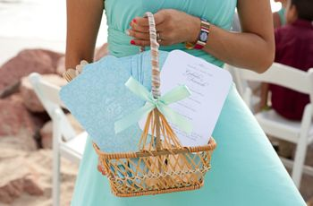 El misal para la boda