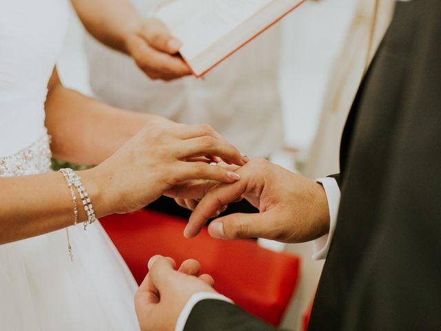 Cómo casarse por segunda vez por la Iglesia católica