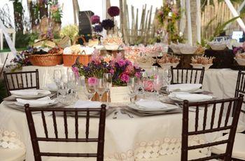 Todo lo que no debe faltar en la mesa del banquete