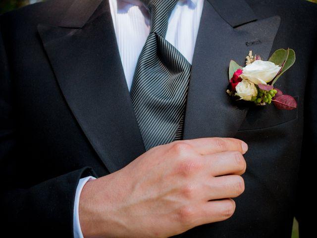 Tipos de solapas para el traje del novio, ¿te queda el saco?