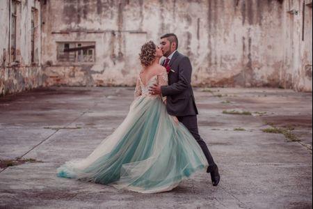 10 tendencias en boda que arrasarán en 2019, ¿cuáles incluirán en su día B?