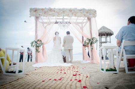 6 cosas que seguro sucederán en vuestra boda