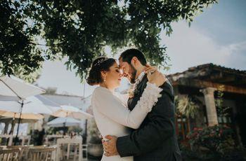 Canciones para el video de la boda: el mejor soundtrack para su amor