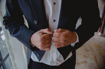 Diccionario de moda para novios con mucho estilo (primera parte)