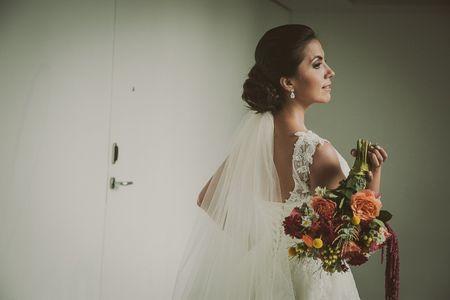 ¿Cuál es el estilo de boda que va más contigo?