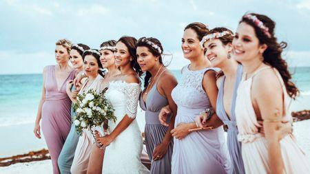 55 vestidos para fiesta de día ¡y vámonos de boda!