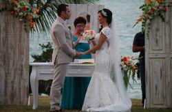Poemas para una boda civil