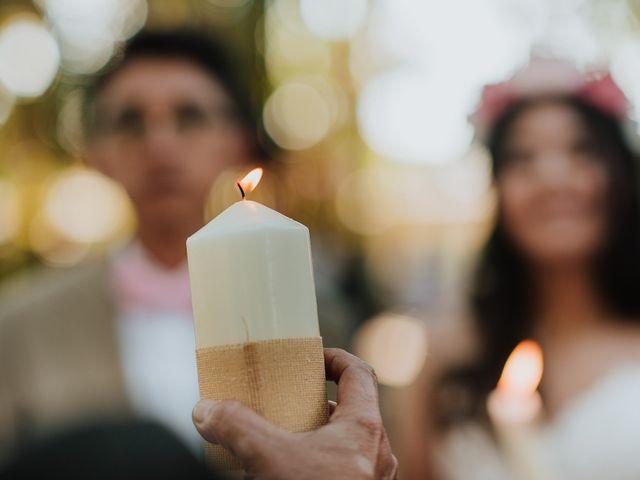 La ceremonia de la luz: significado y elementos de este ritual