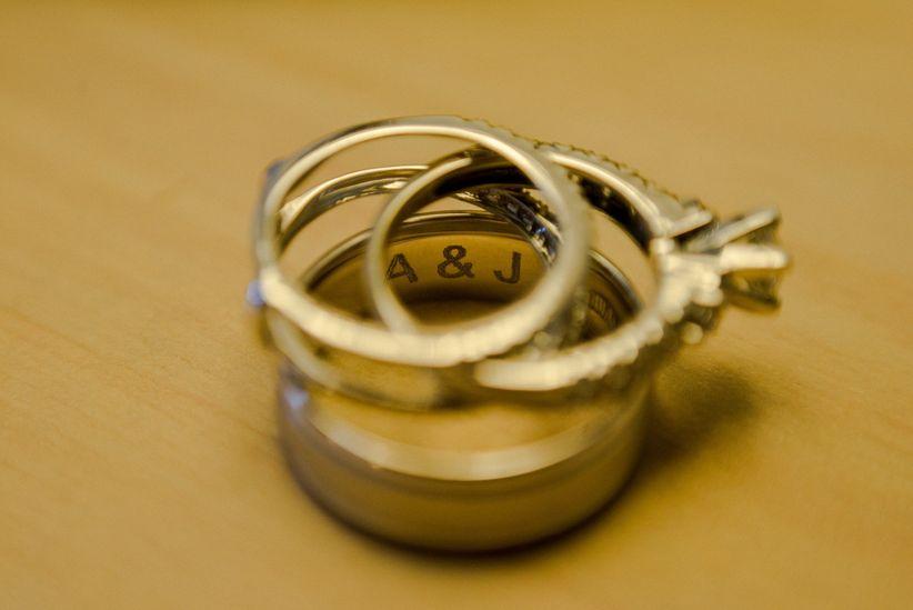 e31ff72b6224 10 cosas que debes saber sobre tus anillos de matrimonio - bodas.com.mx