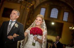 6 cosas que las novias se olvidan hacer durante la ceremonia