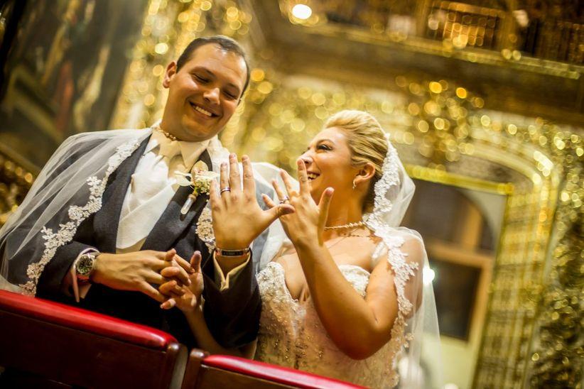 Trámites para casarse con un extranjero en México: ¿ya los