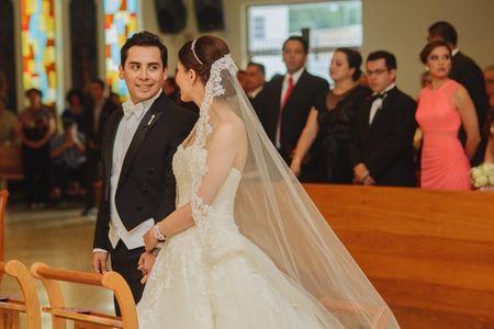 6 supersticiones de boda.�Desafiar�s alguna?