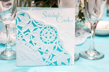 C�mo elegir las invitaciones de boda