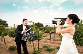 6 recursos visuales para el video de la boda, ¿necesarios o innecesarios?
