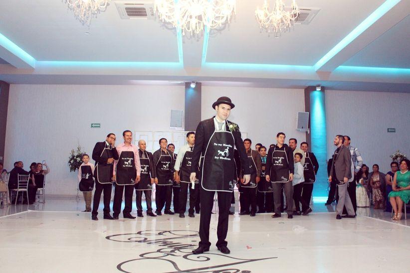 Mandiles para invitados - bodas.com.mx 30e59a8fb5d