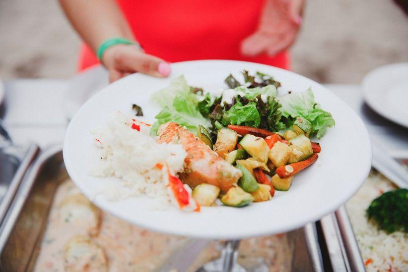 Recetas de platos especiales para matrimonio