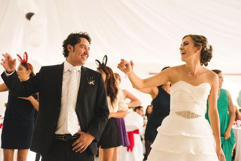 f2c954956 20 canciones con coreografía para animar la fiesta en la boda ...