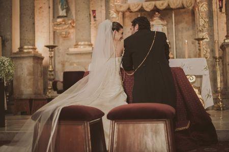El significado del lazo de boda