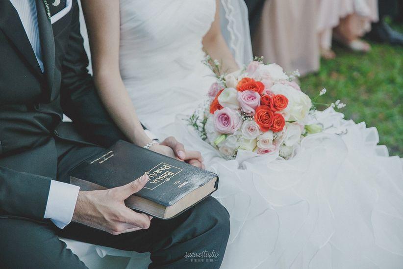 Matrimonio Civil O Religioso Biblia : Boda cristiana bodas mx