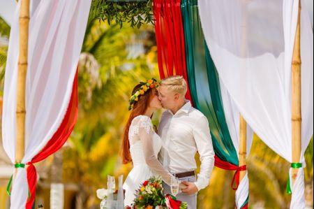 7 ideas para personalizar tu boda civil