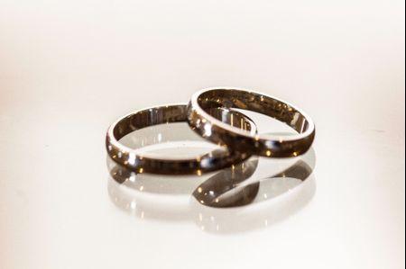 60 textos para grabar en los anillos de boda