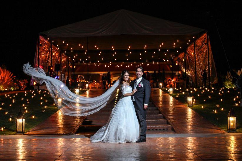 Matrimonio Definicion : La importancia de iluminación en tu boda bodas mx