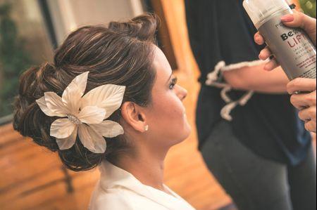 Peinados vintage: elegantes y sofisticados