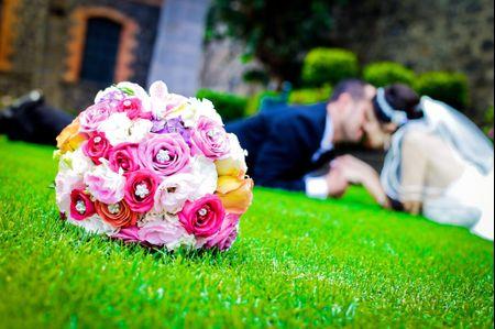 Conserva tu ramo de novia para siempre