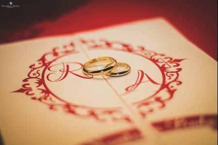 Crea el logotipo para tu boda