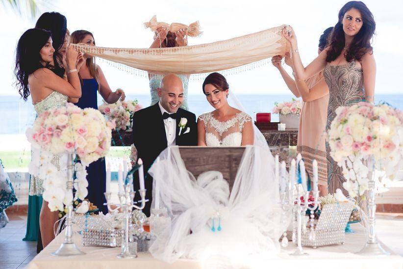 Tipos de ceremonia de bodas - bodas.com.mx