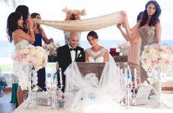 Tipos de ceremonia de bodas