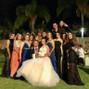 La boda de Nadia Barrera y Hacienda la Querencia 1