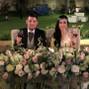 La boda de Nadia Barrera y Hacienda la Querencia 3