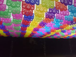 Artemex Papel Picado 5