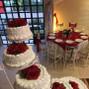 La boda de Cinthia Carrillo y Salón Estrella del Mar 5