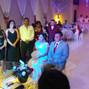 La boda de Cinthia Carrillo y Salón Estrella del Mar 6