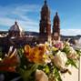 La boda de Manuel Anaya y Hotel Emporio Zacatecas 4