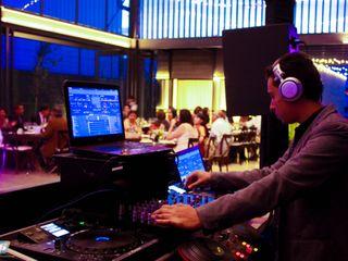 Paradox Producciones DJ 1