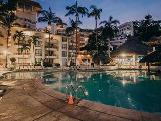 Park Royal Beach Resort Acapulco 5