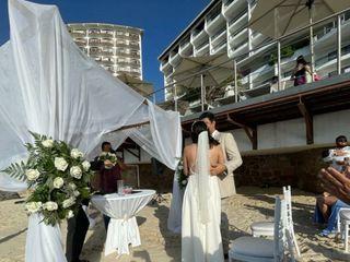 Grand Park Royal Luxury Resort Puerto Vallarta 1