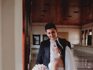 Alfredo Arellano Wedding 2