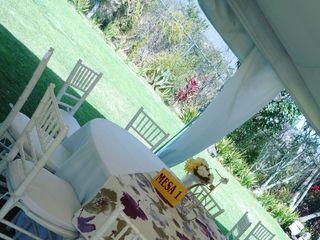 Zamarat Jardín de Eventos 2