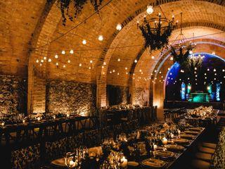 Mariam Fonseca Wedding & Event Planner 4